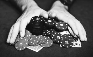 Gestion de bankroll au blackjack