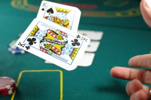astuces blackjack