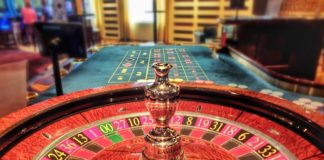 regle roulette americaine