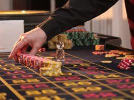 règles de la roulette anglaise
