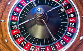 Roulette origine