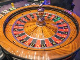 Roulette gratuite en ligne