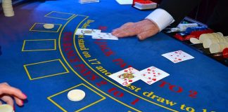 blackjack quand doubler