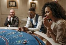 choisir sa place au blackjack